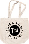 Third & Walnut - Tote Bag (Black)