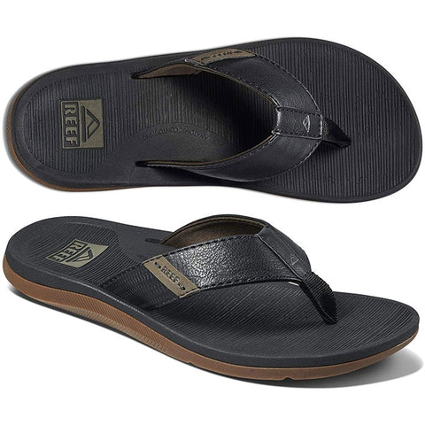 Reef Mens Santa Ana Sandals