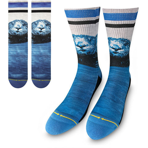 Merge4 Mens Classic Crew Socks