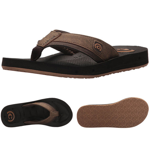 Cobian Mens Draino Sandals