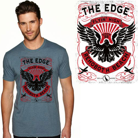 Edge Flyin High T-Shirts