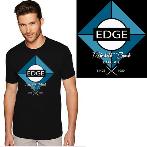 Edge Edge Local T-Shirts