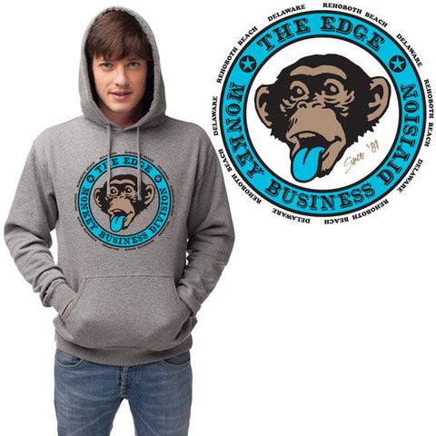Edge Monkey Biz Sweatshirts
