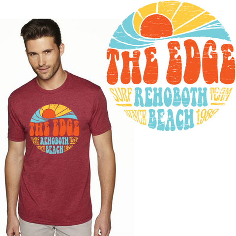 Edge Surfteam T-Shirts