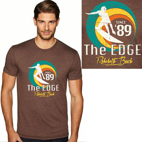 Edge Surfer T-shirts
