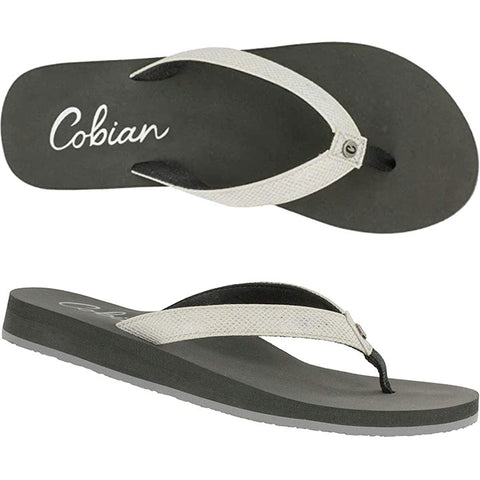 Cobian Womens Fiesta Skinny Bounce Sandals