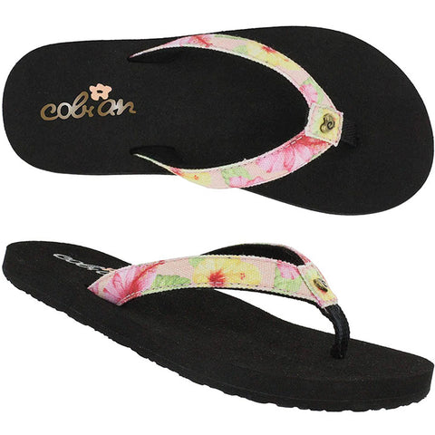 Cobian Kids Leilani Sandals