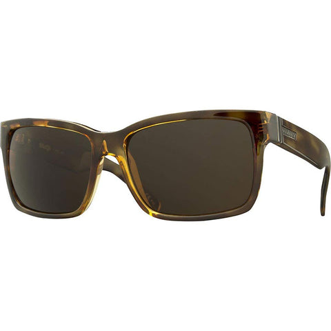 Von Zipper Elmore Sunglasses in tortoise:wild bronze polar