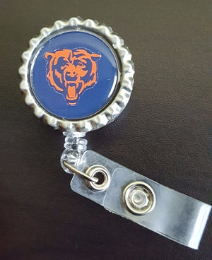 Chicago Bears Badge