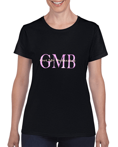 Image of Get Me Bedazzled Glitter- Vinyl T-Shirt