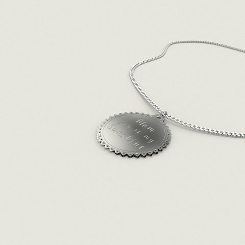 Image of Mother's Day Necklace