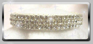 The Bedazzler Dog Collar