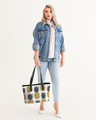 Image of PINEAPPLE TOTE