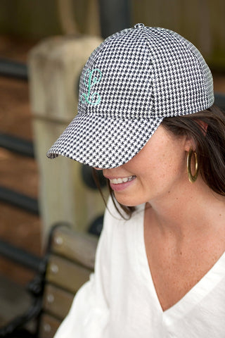 Image of Houndstooth Cap