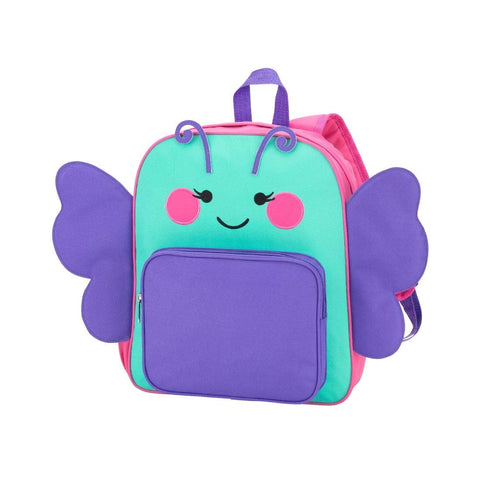 Image of Butterfly Preschool Backpack