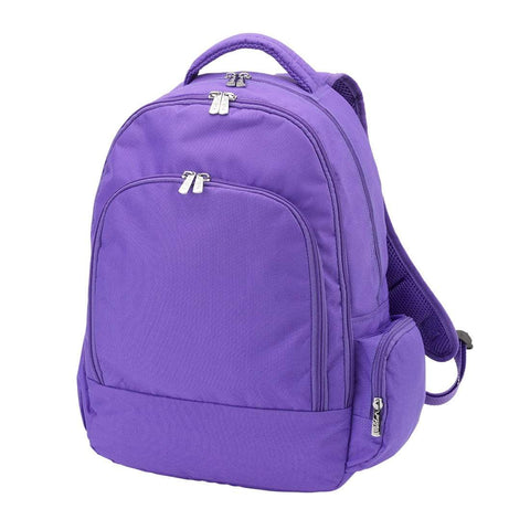 Image of Purple Backpack