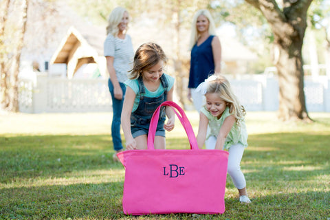 Image of Hot Pink Ultimate Tote