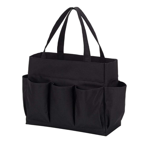 Image of Black Carry All Bag