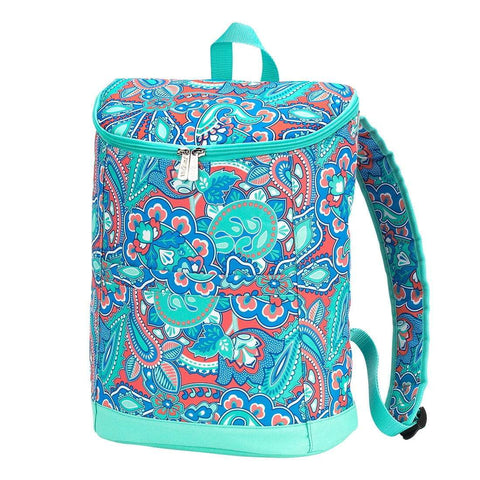 Island Bliss Backpack Cooler