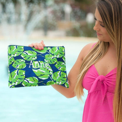 Image of Lola Zip Pouch