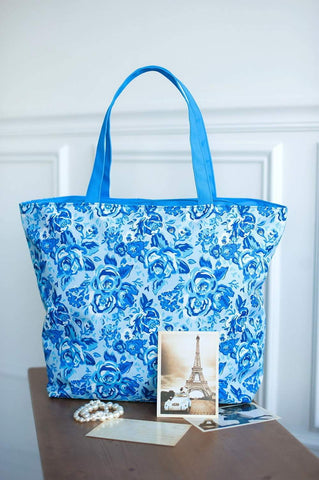 Image of Blue Ivy Tote