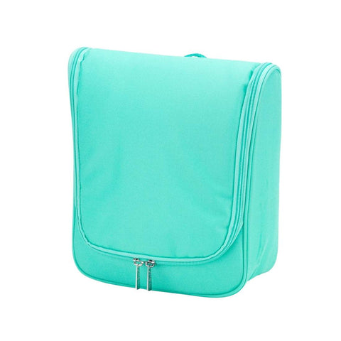 Image of Mint Hanging Travel Case