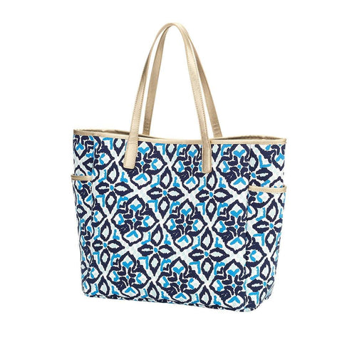 Image of Sea Glass Hayden Tote