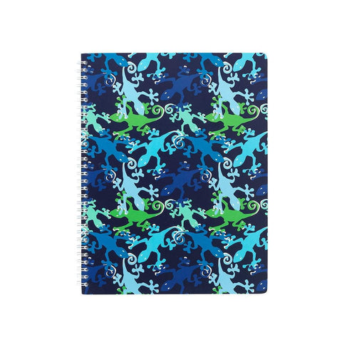 Image of Gecko Notebook