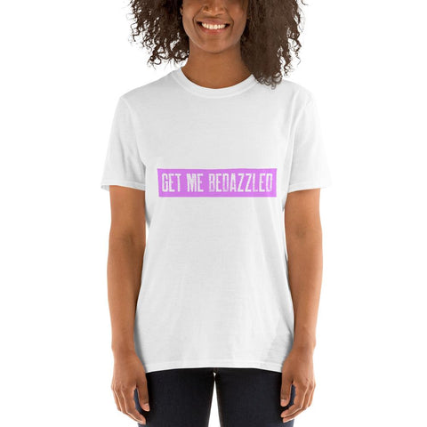Image of Get Me Bedazzled Short-Sleeve T-Shirt