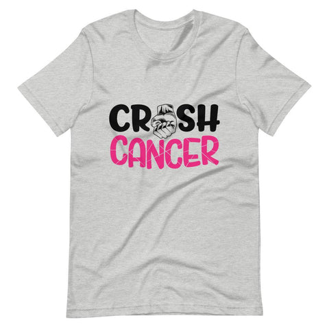 Image of Crash Cancer T-Shirt