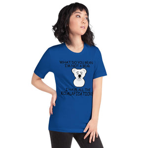 Koalafications Short-Sleeve T-Shirt