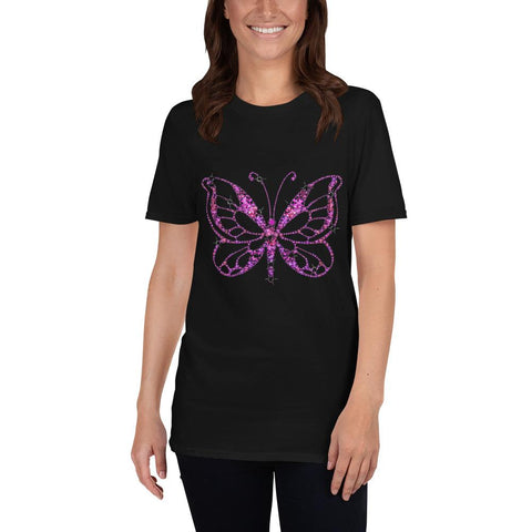 Get Me Bedazzled Butterfly T-Shirt