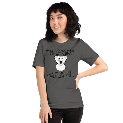 Image of Koalafications Short-Sleeve T-Shirt