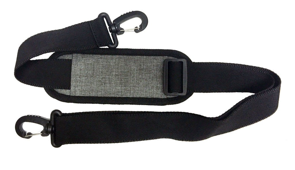 Gym Monkee - Holdall shoulder strap