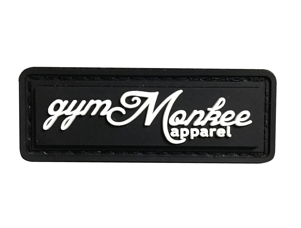 Gym Monkee - Holdall logo