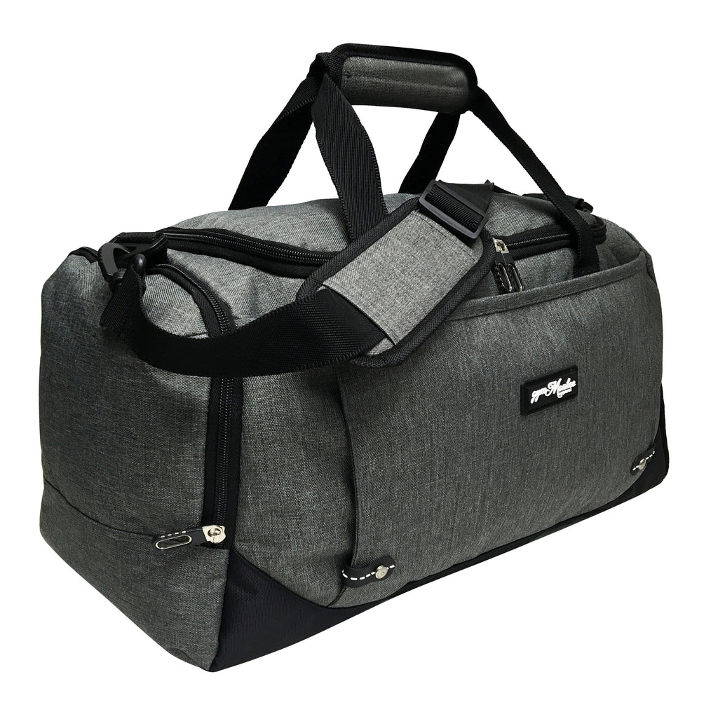 Gym Monkee - Holdall with shoulder strap