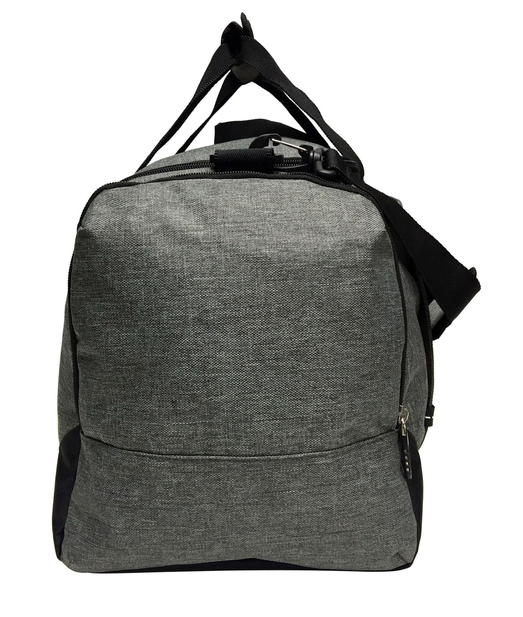 Gym Monkee - Holdall END VIEW