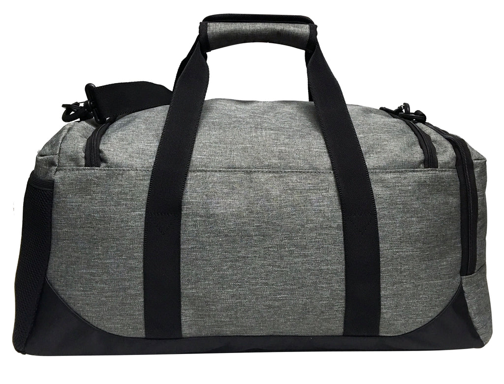 Gym Monkee - Holdall SIDE VIEW WITHOUT LOGO