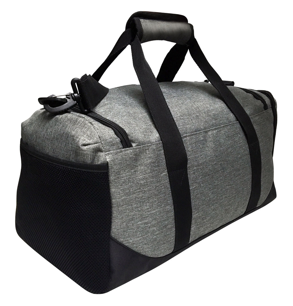 Gym Monkee - Holdall WITHOUT DRINKS BOTTLES
