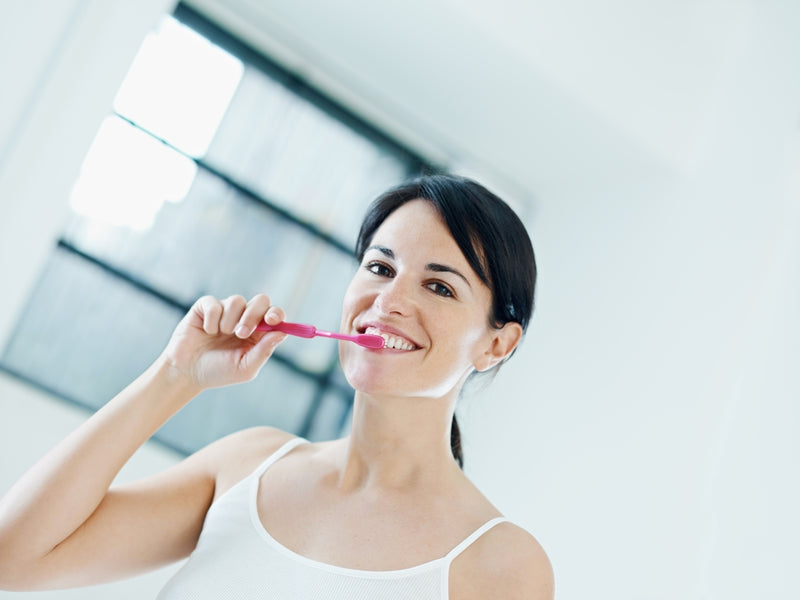 Oral Care During Cancer Treatment