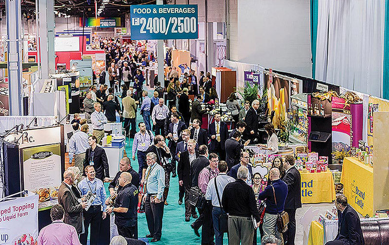 NJ-BASED HEALTH AND NATURAL BEAUTY USA CORP PARTICIPATES IN THE 2019 PRIVATE LABEL TRADE SHOW