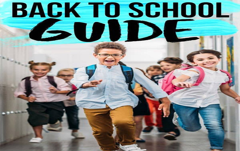 SprinJene in back to school guide