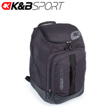 K & B Copper Backpack
