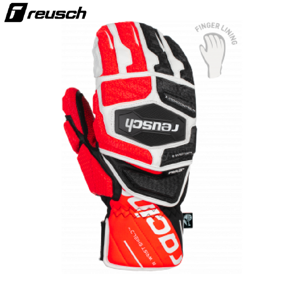 Reusch WC Warrior XT Mitt