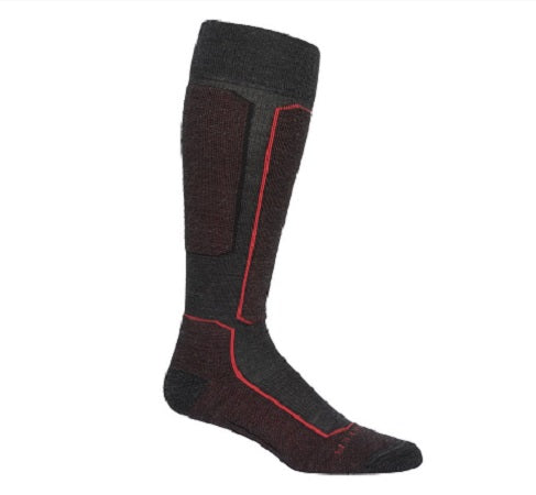 Icebreaker Ski+ Light Sock Men's