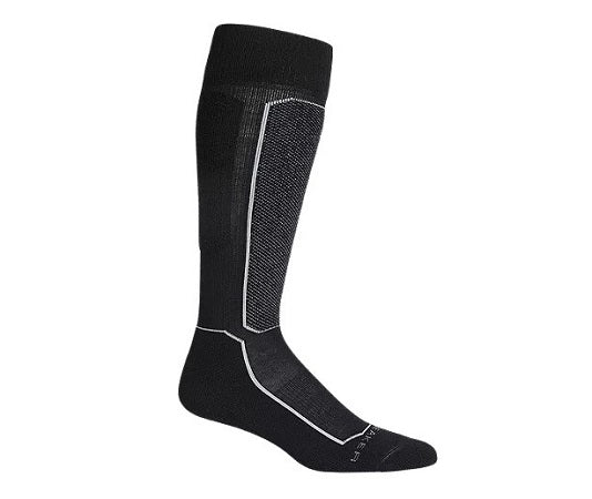 Icebreaker Merino Ski+ Light Over the Calf Socks Women's