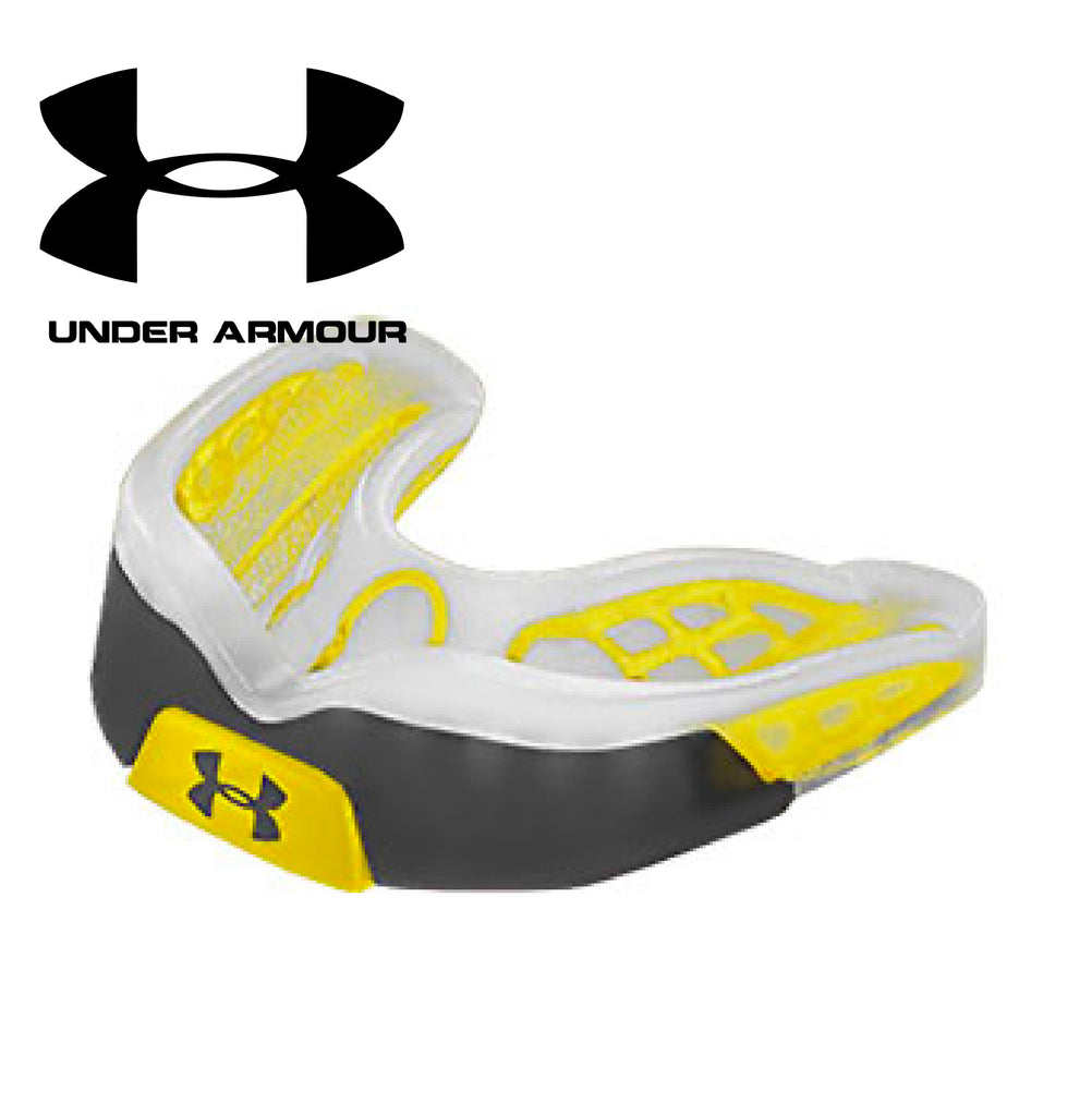 Under Armour Amourbite Adult