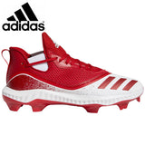 Adidas Icon V Bounce TPU - Red