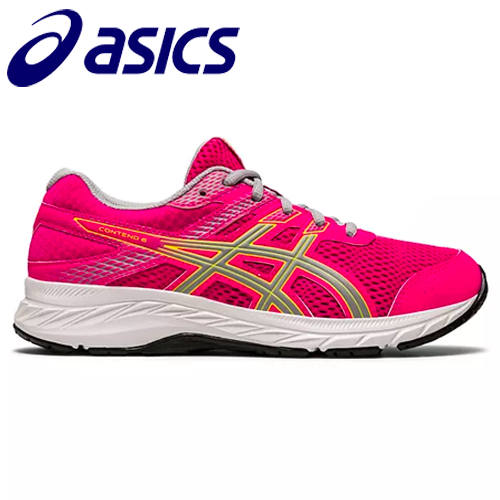 Asics Gel Contend 6 GS JR
