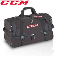 CCM Referee Bag Wheeled
